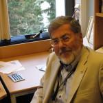 Vilhelm Lange, Seksjon for privatarkiver, Riksarkivet